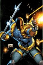 Secret Identity Podcast Issue #430--Dial H, Deathstroke and Dino Wars
