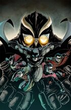 Secret Identity Podcast Issue #434--Night of the Owls
