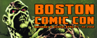 Secret Identity Podcast Issue #435--Boston Comic Con 2012 Creator-Owned Comics Panel