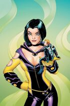 Secret Identity Podcast Issue #458--Phantom Lady and Doll Man
