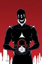 Secret Identity Podcast Issue #475--Daredevil and Halloween Eve