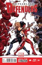 Secret Identity Podcast Issue #499--Fearless Defenders and Dr. No