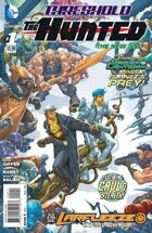Secret Identity Podcast Issue #503--Threshold and Detective Comics