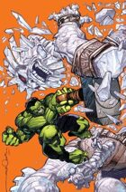 Secret Identity Podcast Issue #524--Hulk and Gi Joe