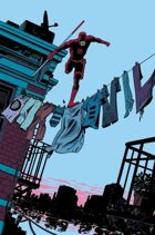 Secret Identity Podcast Issue #533--Deadpool and Daredevil