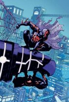 Secret Identity Podcast Issue #546--Superior Spider-Man and Spider-Man 2099
