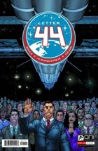 Secret Identity Podcast Issue #553--Letter 44 and The Devil's Rain