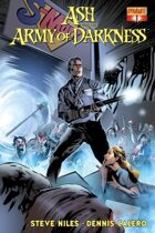 Secret Identity Podcast Issue #557--Ash and the Army of Darkness