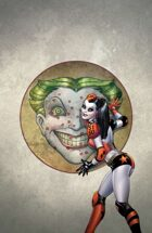 Secret Identity Podcast Issue #560--Harley Quinn and Afterlife with Archie