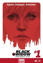 Secret Identity Podcast Issue #570--Black Widow and Nightwing