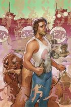 Secret Identity Podcast Issue #597--Big Trouble in Little China