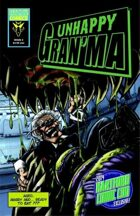 Secret Identity podcast Issue #598--Unhappy Gran'Ma