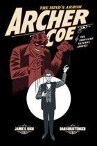 Secret Identity Podcast Issue #604--Archer Coe and All-New Invaders
