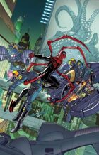 Secret Identity Podcast Issue #611--Superior Spider-Man and The Flash