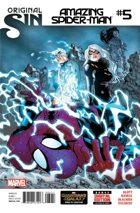 Secret Identity Podcast Issue #614--Spider-Man and Lauren Landa