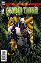 Secret Identity podcast Issue #620--Swamp Thing and G.I. Zombie