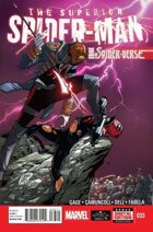 Secret Identity Podcast Issue #621--Superior Spider-Man and Manifest Destiny