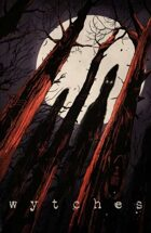 Secret Identity Podcast Issue #623--NYCC and Wytches
