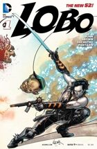 Secret Identity Podcast Issue #624--Lobo and Noah Hathaway