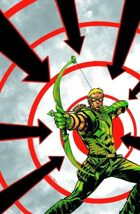 Secret Identity Podcast Issue #627--Green Arrow and Daredevil