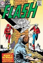 Secret Identity Podcast Issue #630--The Flash and X-O Manowar