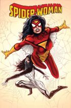 Secret Identity podcast Issue #631--Spider-Woman and BoJack Horseman