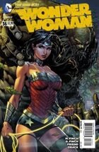 Secret Identity podcast Issue #632--Wonder Woman and Helheim