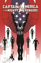 Secret Identity Podcast Issue #633--Mighty Avengers and Stan Sakai