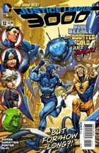 Secret Identity Podcast Issue #634--Justice League 3000