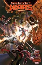 Secret Identity Podcast Issue #662--Secret Wars and Convergence