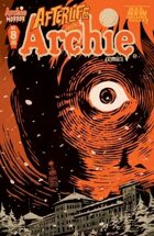 Secret Identity Podcast Issue #664--Afterlife with Archie and A-Force