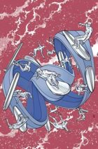 Secret Identity Podcast Issue #665--Silver Surfer and Mark Waid
