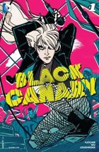 Secret Identity Podcast Issue #673--Black Canary and CT Horror Fest