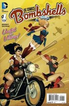 Secret Identity Podcast Issue #682--Bombshells and Stingray