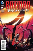 Secret Identity Podcast Issue #691--Batman Beyond and Spider-Verse