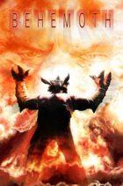 Secret Identity Podcast issue #701--Behemoth and Chris Kipiniak