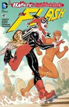 Secret Identity Podcast Issue #710--Flash and Hellcat