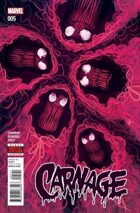 Secret Identity Podcast Issue #715--Carnage and Captain Canuck