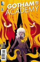 Secret Identity Podcast Issue #717--Hellcat and Gotham Academy