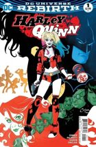 Secret Identity Podcast Issue #741--Harley Quinn and Rom