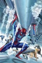 Secret Identity Podcast Issue #744--Amazing Spider-Man and Voltron