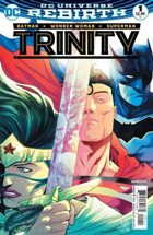 Secret Identity Podcast Issue #746--Trinity and Afterlife With Archie
