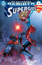 Secret Identity Podcast Issue #754--Supergirl and Web Warriors