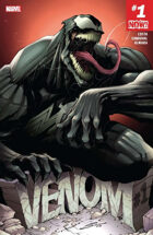 Secret Identity Podcast Issue #755--Venom and Suicide Squad