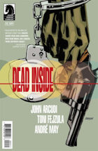 Secret Identity Podcast Issue #762--Titans and Dead Inside