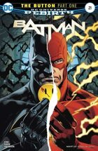 Secret Identity Podcast Issue #774--Flash and Fae Noir