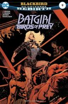 Secret Identity Podcast Issue #775--Birds of Prey and Big Moose