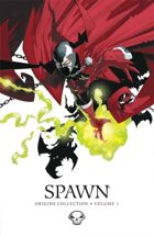 Secret Identity Podcast Issue #205--Fables, Punisher and Spawn