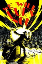 Secret Identity Podcast Issue #227--The Flash, Uncanny X-Men and We Will Bury You