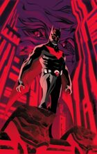 Secret Identity Podcast Issue #250--Battlefields, Batman Beyond and Supergirl